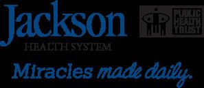 Logo Jackson Health System